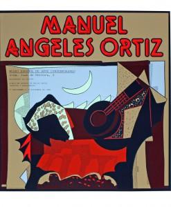 Angeles Ortiz, Manuel