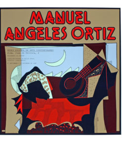 Angeles Ortiz Manuel