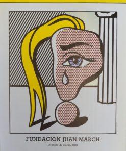Lichtenstein Roy