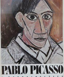 Picasso Pablo