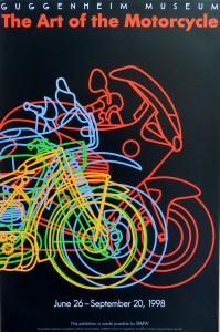 Art of Motorcycle,  Guggenheim Museum (7)