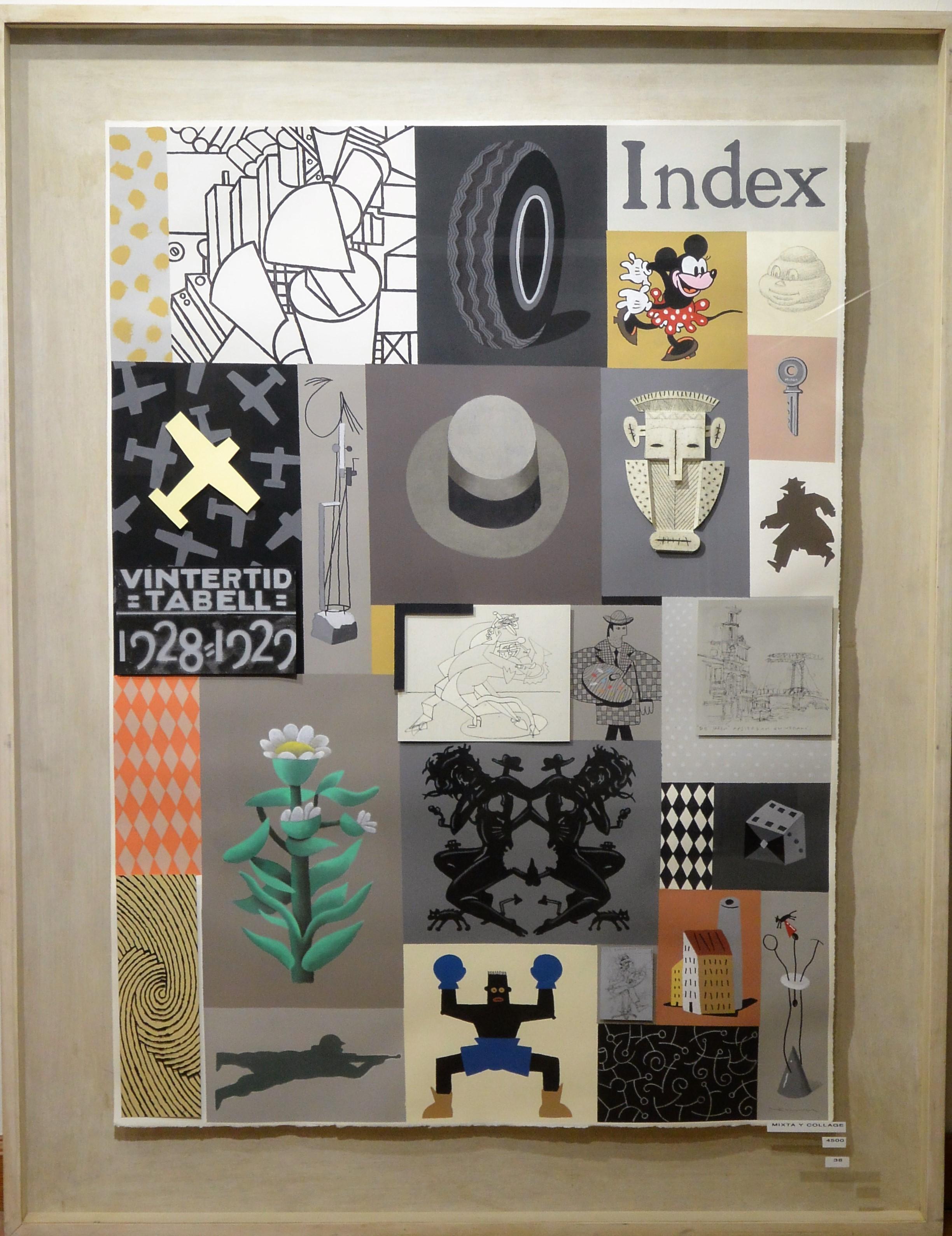 Encantador Collage De Fotos Originales Motivo - Ideas de Decoración ...
