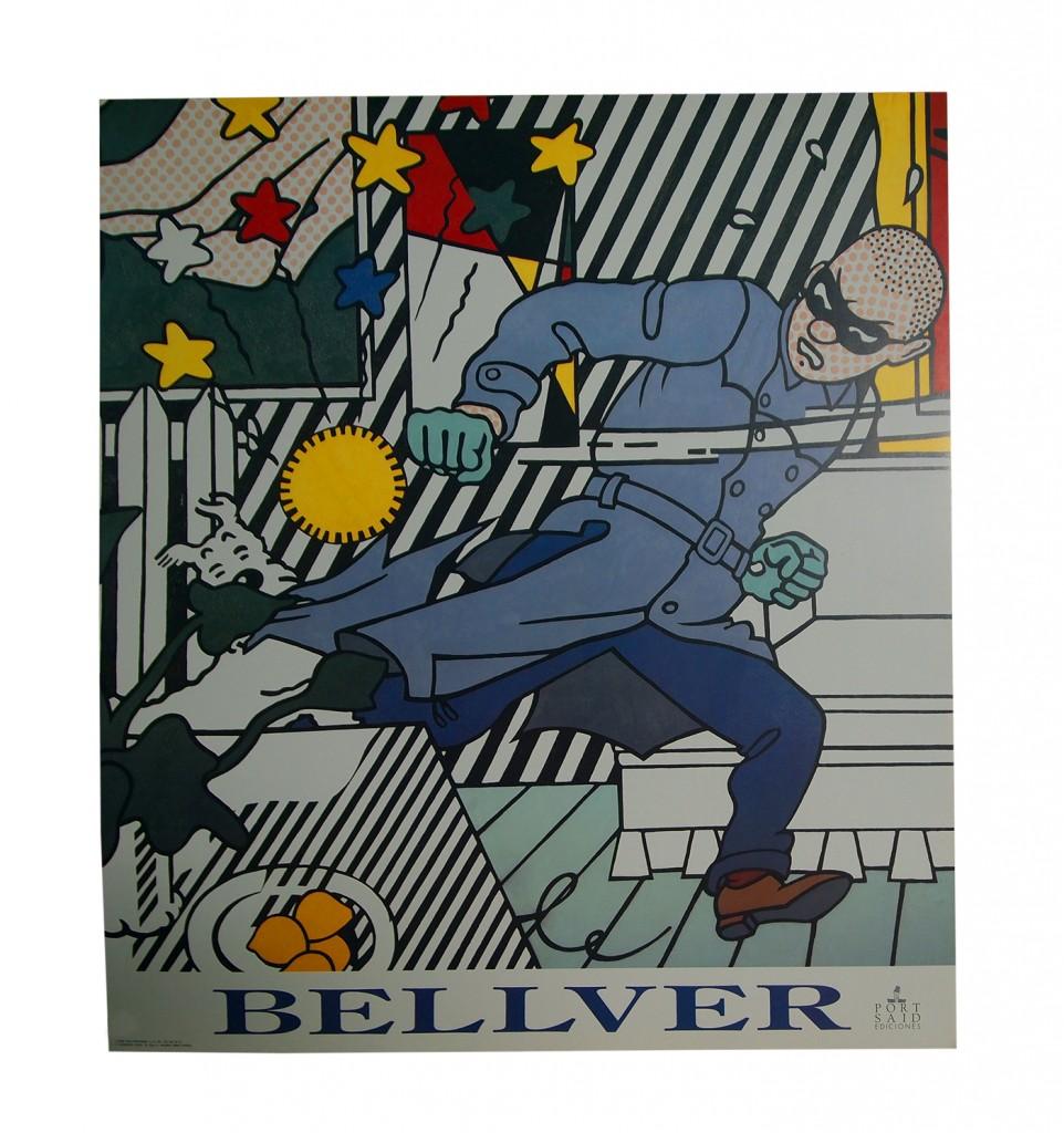 Fernando Bellver