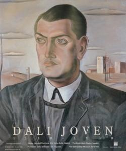 Dalí Salvador (3)