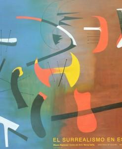 """Joan Miró - """"El Surrealismo en España"""""""