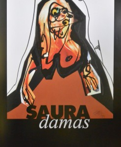 Saura Antonio