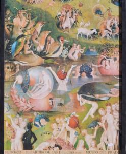 """Bosch Hieronymus, """"El Bosco"""""""