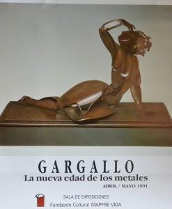 Gargallo Pablo