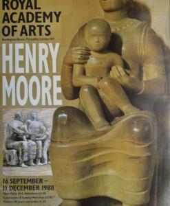 Moore Henry