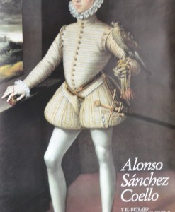 Sánchez Coello, Alonso