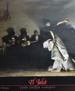 Singer Sargent, John