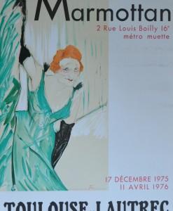 Toulouse-Lautrec Henri de