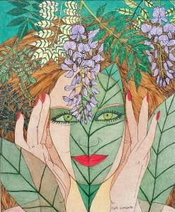 """Pilar Coomonte - """"Belleza sin nostalgia"""""""
