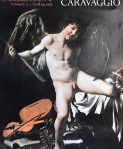 Caravaggio Michelangelo