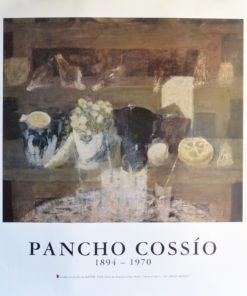 Pancho Cossio