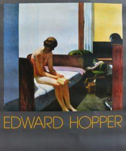Hopper Edward