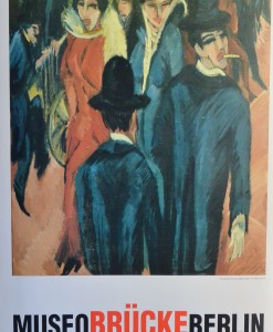 Kirchner Erns Ludwig