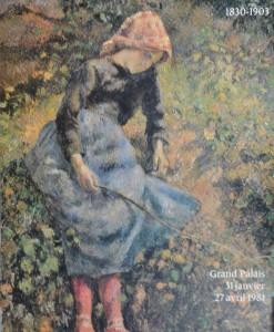 Pissarro Camille