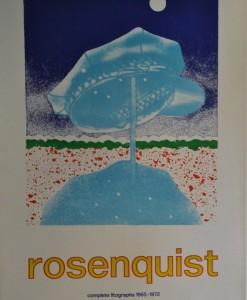 Rosenquist James