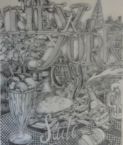 bellver fernando 2012 grafito new york city (2)