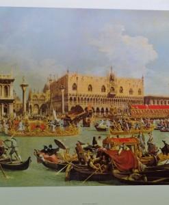 Canaletto Antonio Canal