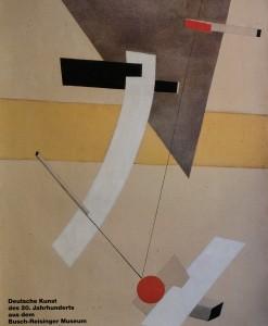 Lissitzky Lazar