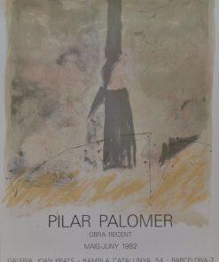 Palomer, Pilar