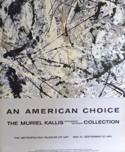 Pintores americanos de vanguardia el marco verde obra for American home choice