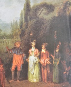Watteau Antoine