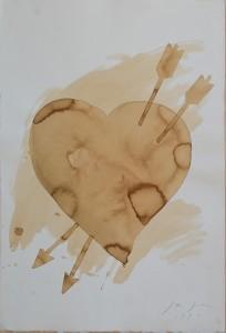 javier de juan técnica mixta papel 57x38 corazón (7)