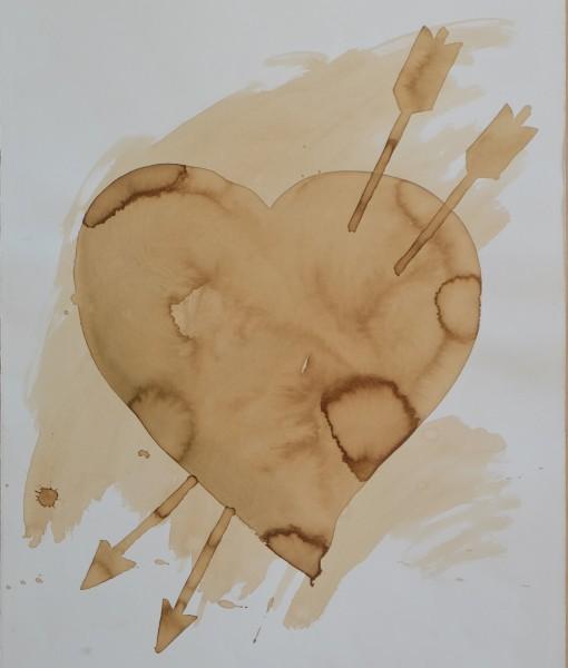 javier de juan técnica mixta papel 57×38 corazón (7)