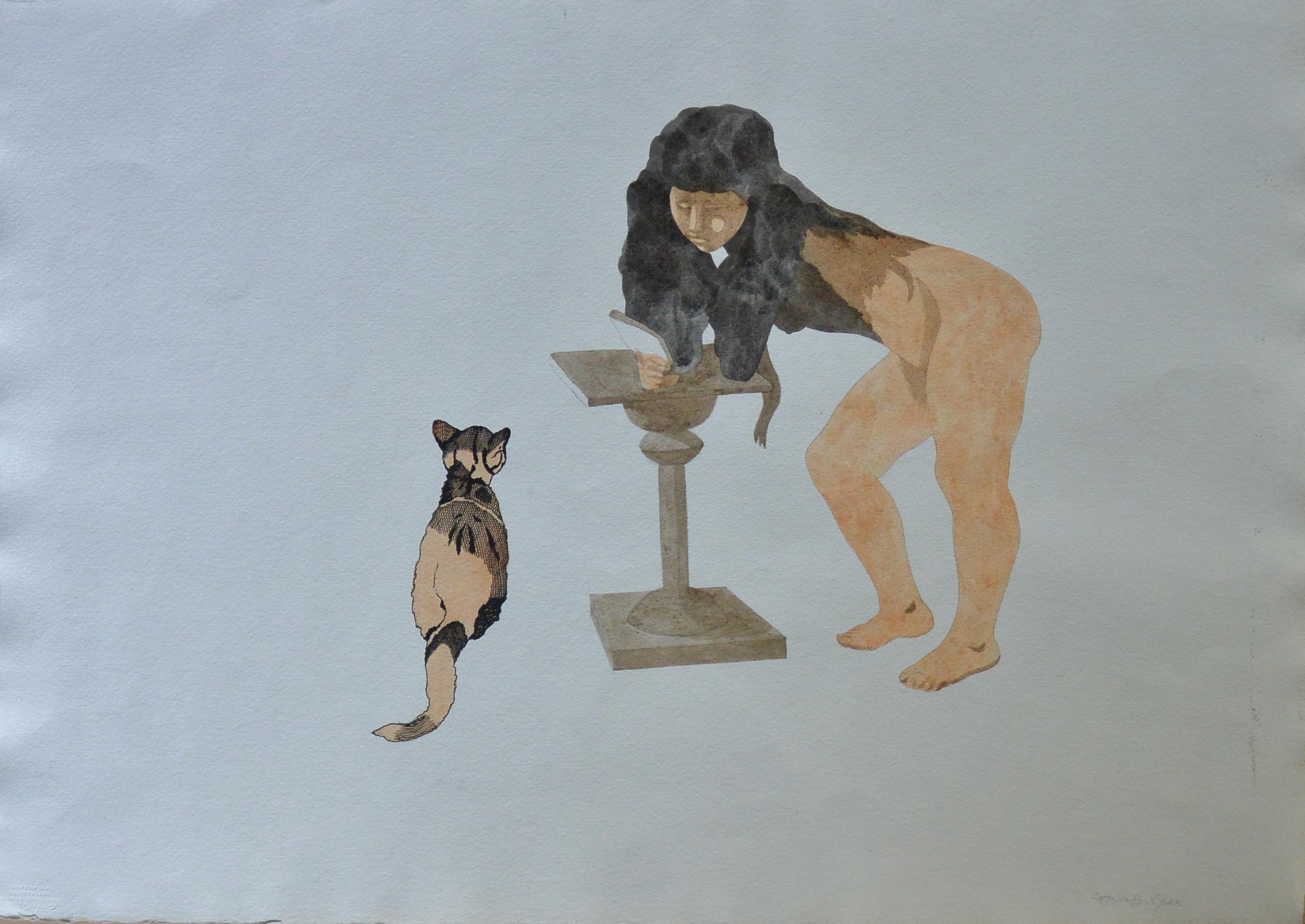 Resultado de imagen para Jorge Castillo pinturas