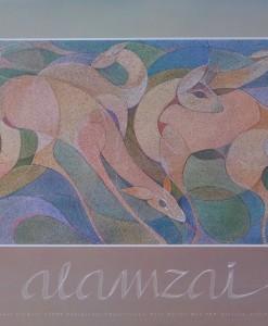 Alamzai, Khwani