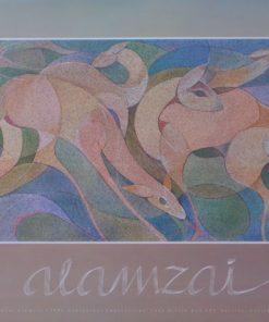 Alamzai Khwani