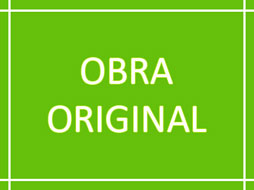Productos de obra original