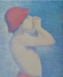 Seurat, Georges-Pierre