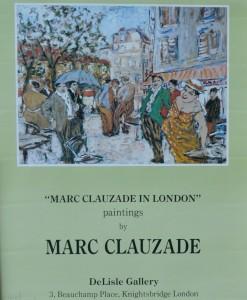 Clauzade Marc