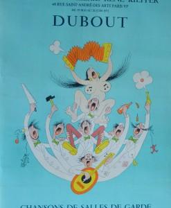 Dubout Albert