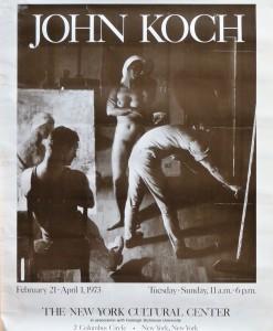 Koch John