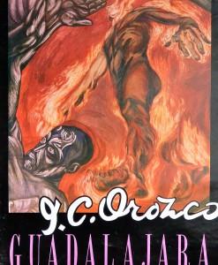 Orozco Jose Clemente