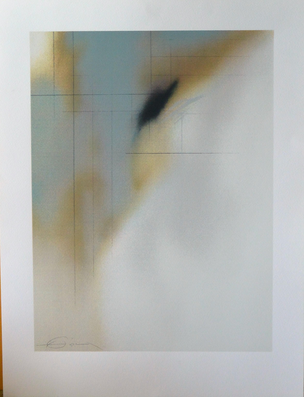 cuadros de Fernando Zóbel – El Marco Verde – Obra Gráfica posters y ...