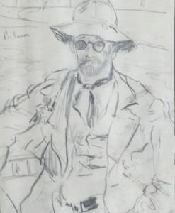 Baroja Ricardo