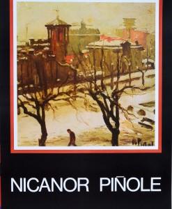 Piñole Nicanor