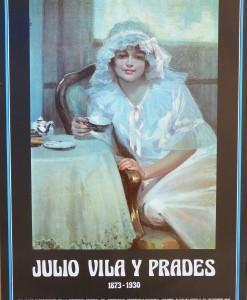 Vila y Prades Julio