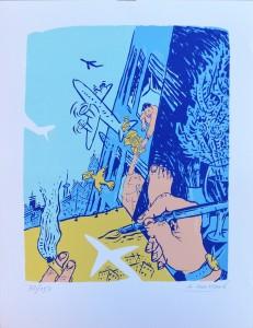 el-hortelano-distrito-barajas-serigrafia-sobre-cartulina-edicion-150-ejemplares-numerado-y-firmado-a-lapiz-65x50-cms-5