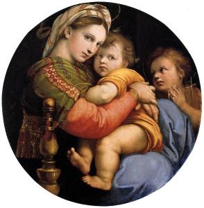 Raphael_Madonna_della_seggiola