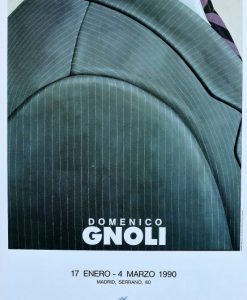 Gnoli Doménico