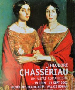 Chassériau Théodore