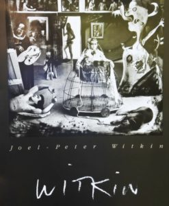 Witkin Joel Peter