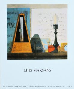 Marsans Luis